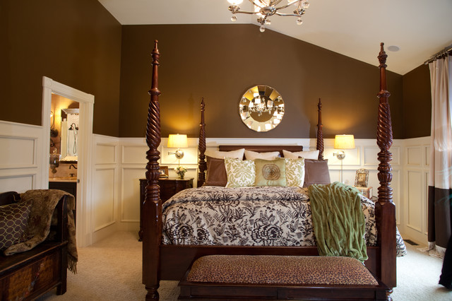 Cool springs home master bedroom and bath for Cool master bedrooms