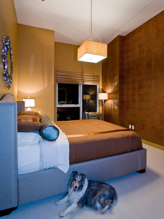 Earth tones bedroom design ideas pictures remodel decor Earth tone bedroom