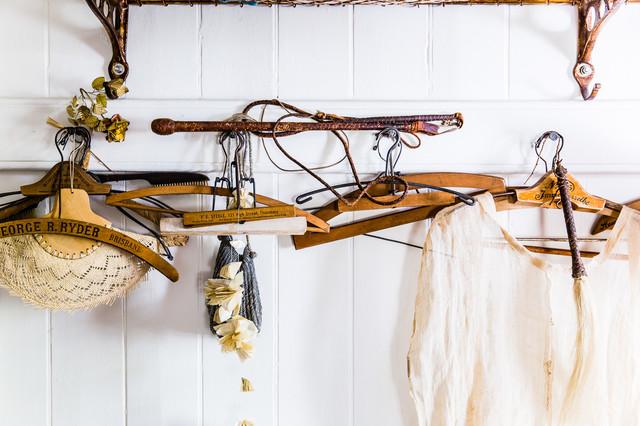 Zweckentfremdet: 12 kreative DIY Ideen für Kleiderbügel