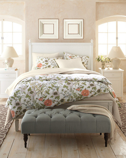 Exceptional Cottage House Collection   Redford House (Bedroom) Traditional Bedroom