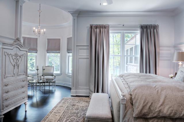 Gabriel Builders traditional-bedroom