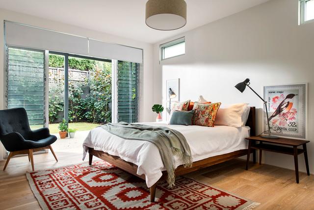 Shop Houzz: Design a Midcentury Bedroom