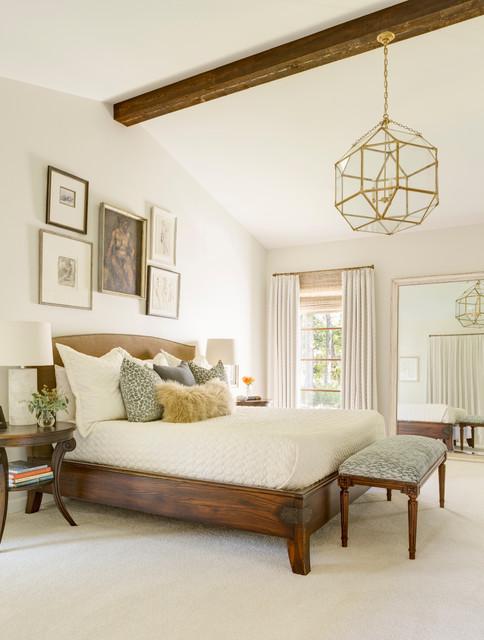 Country Estate farmhouse-bedroom