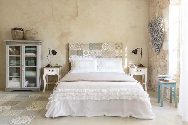 Country Style Country Air Landhausstil Schlafzimmer London Von Maisons Du Monde Uk