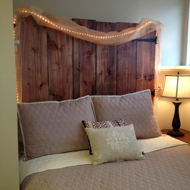 Bedroom Ideas For Small Rooms For Teenagers: Country Teen Bedroom