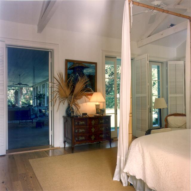 Covington Residence traditional-bedroom