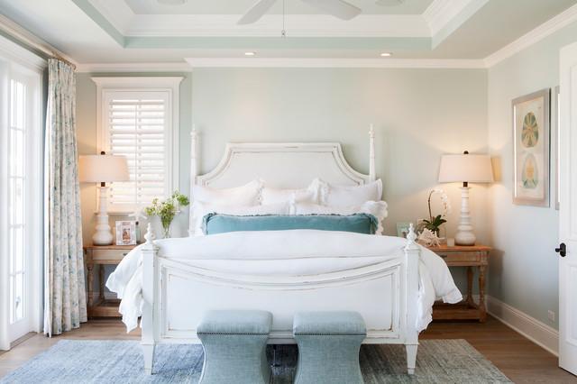 Cosy Bedroom Ideas For A Restful Retreat: Cozy Beach Retreat In Corona Del Mar