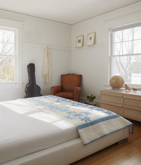Cozy Bedrooms contemporary-bedroom