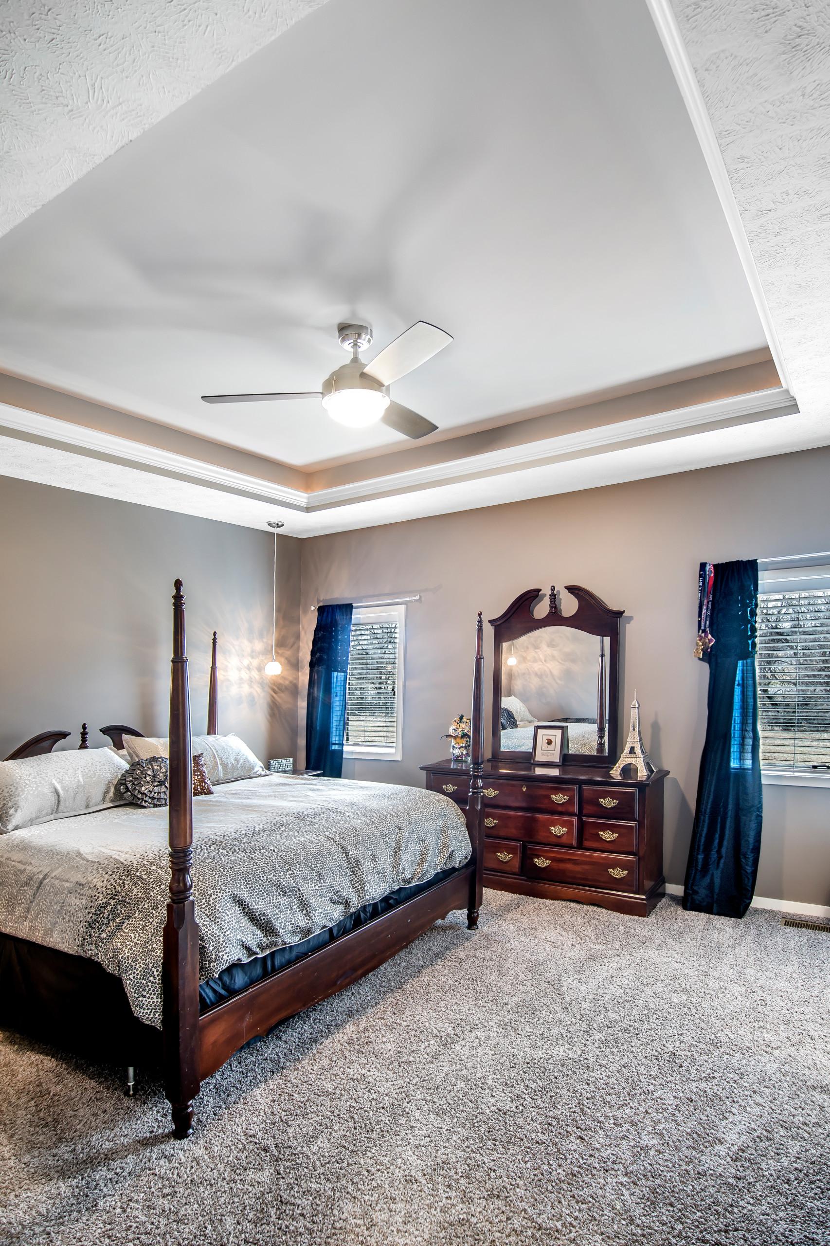 Cozy Woodland Custom Home