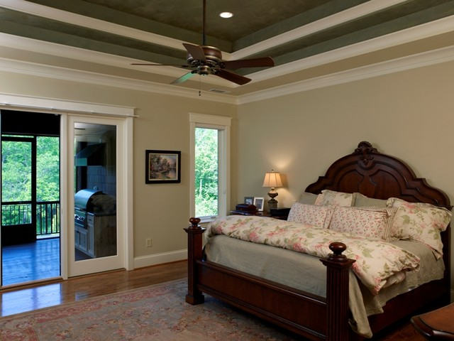 Jacobs Ridge craftsman-bedroom