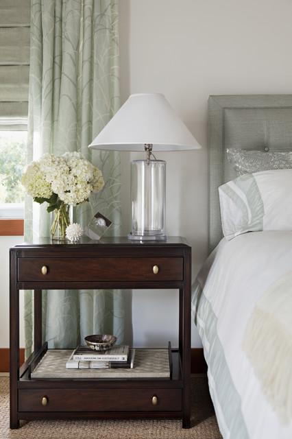 Craftsman Charm transitional-bedroom