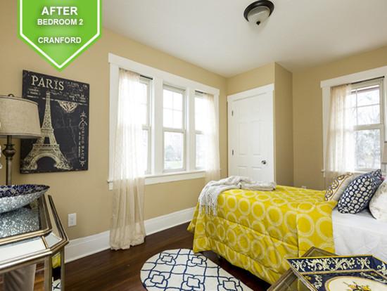 Cranford After Bedroom 2