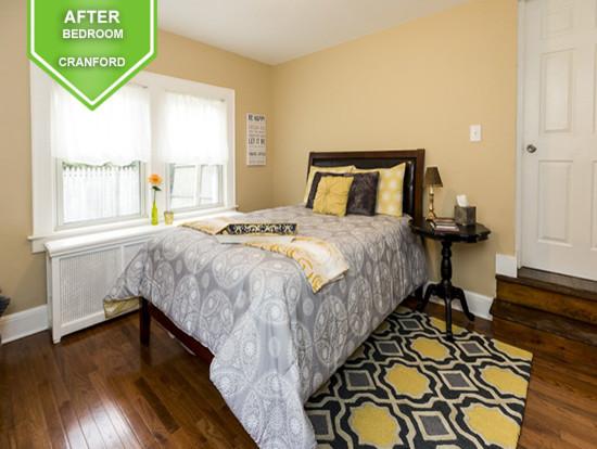 Cranford After Bedroom