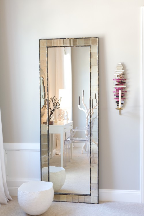 Different mirrors as home accessories for Long mirrors for bedroom