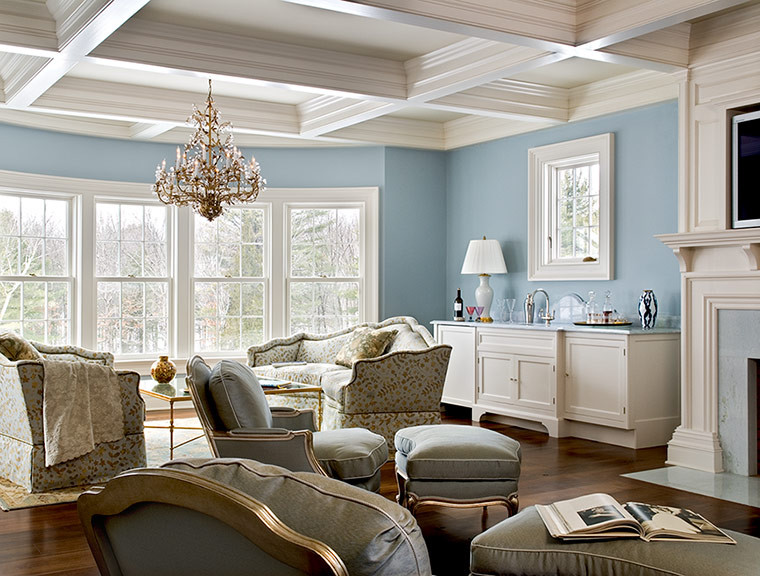 Living Room Decorating Ideas Light Blue Walls Paulbabbitt Com