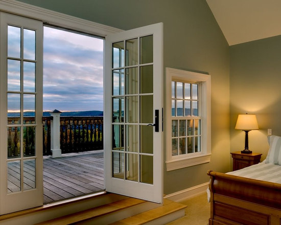 Save email for Single french door for bedroom