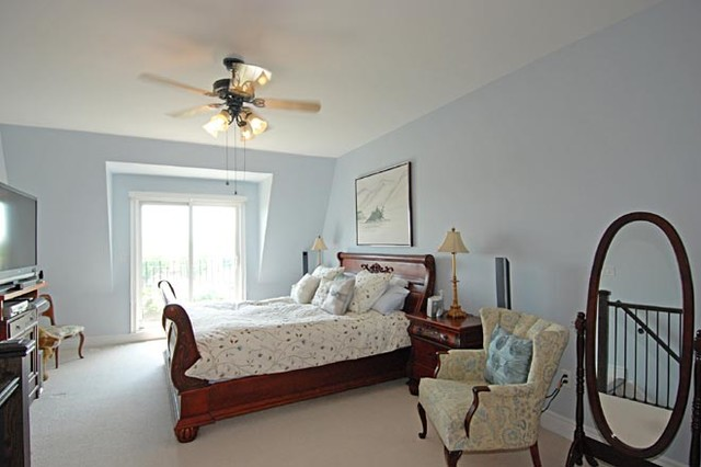 CS upgrade and staged to sell traditional-bedroom
