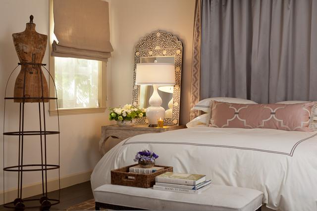 CSL Tour 2011 mediterranean-bedroom