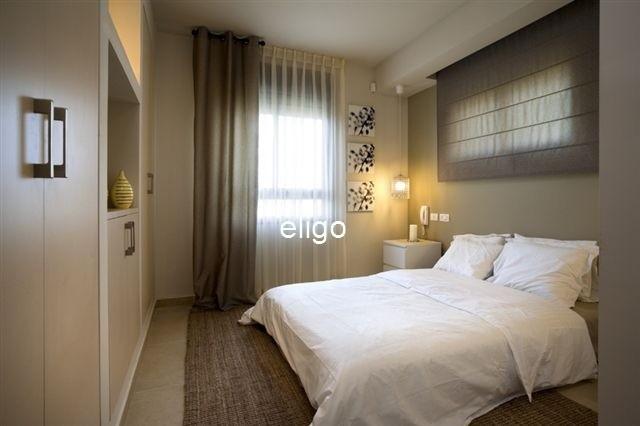 curtains vilonot tel aviv - Modern - Bedroom - Tel Aviv - by ELIGO