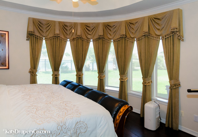 Decorating » Valances For Bedroom Windows - Photo Gallery of ...
