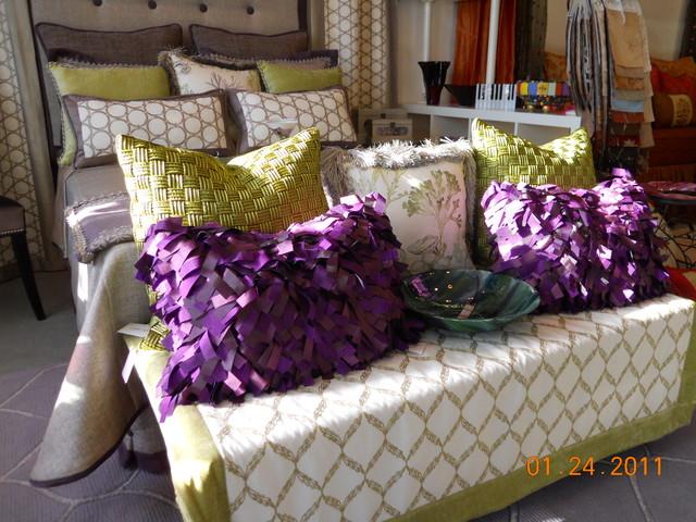 Custom Bedding bedding