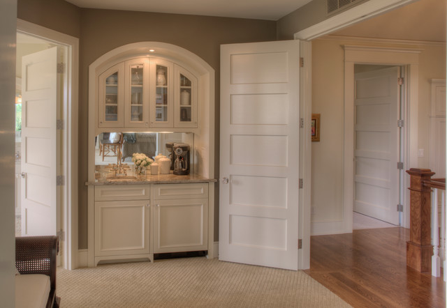 Custom cabinets traditional bedroom minneapolis by for Design of master bedroom cabinet