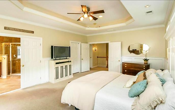 Custom Homes - New Home Construction