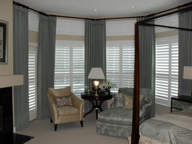 Custom Traditional Bedroom Tampa By Mario Dipietro