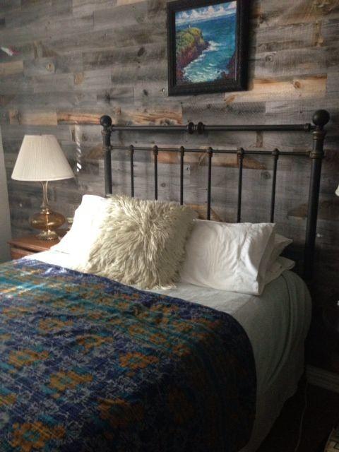 customer stikwood photos - rustic - bedroom - sacramento