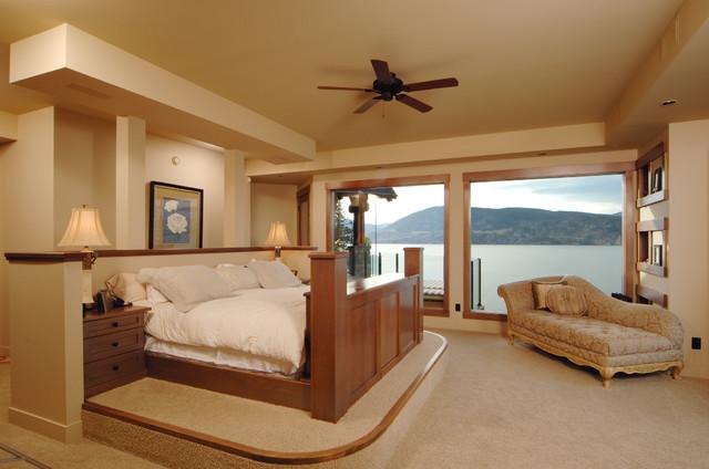 Dafoe contemporary-bedroom