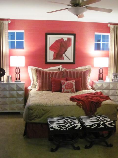 Dakota contemporary-bedroom