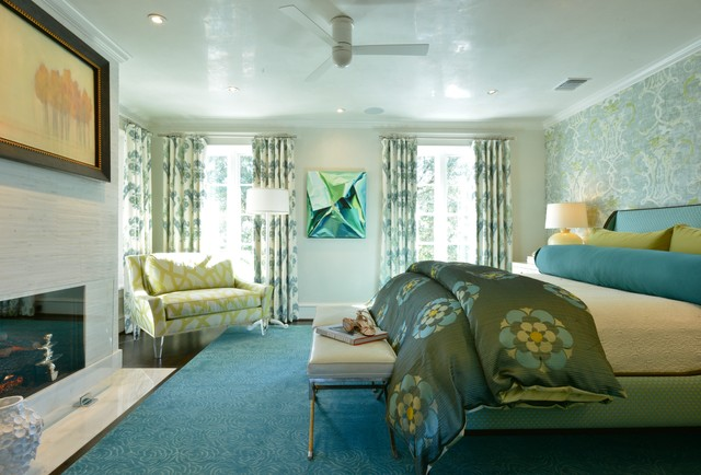 Dallas extreme traditional bedroom dallas by for Extreme bedroom designs