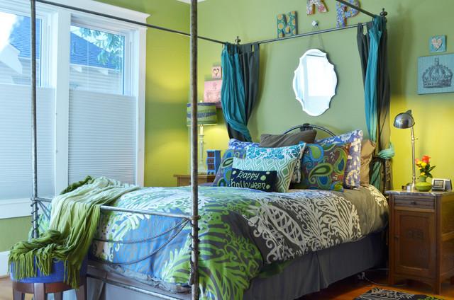 Dallas, TX: Mark & Priscilla Rieves - Traditional - Bedroom - Dallas ...