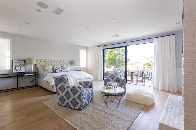 Danalda Residence transitional-bedroom