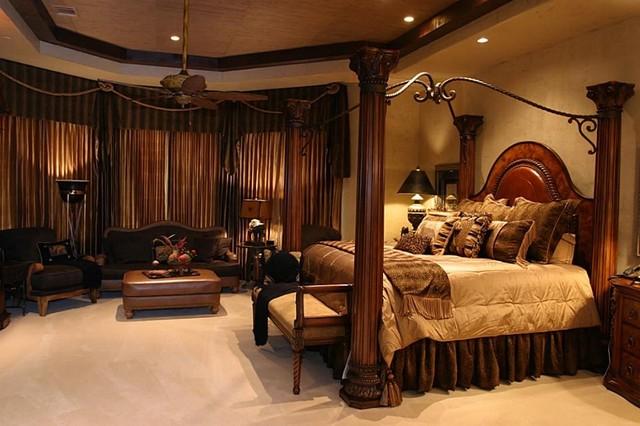 Image Gallery Manor Bedroom