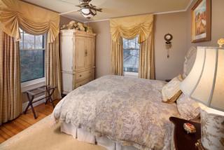 DC Guest Bedroom