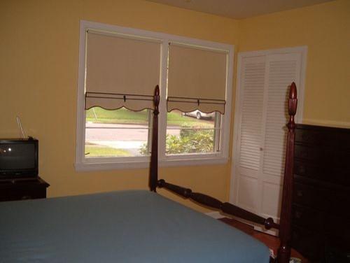 Debbie's Bedroom eclectic-bedroom