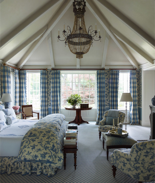 Decorating With Carpets: Bedrooms