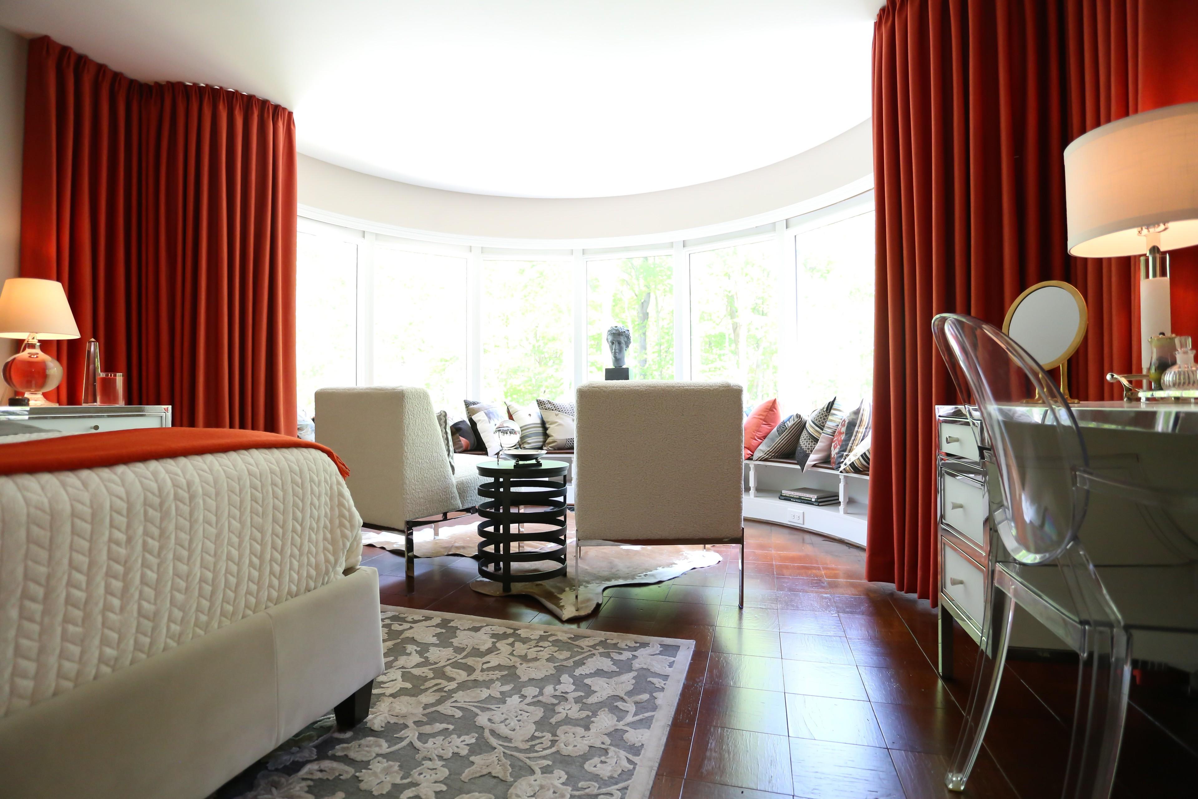 Decorators' Show House 2015 - Bedroom