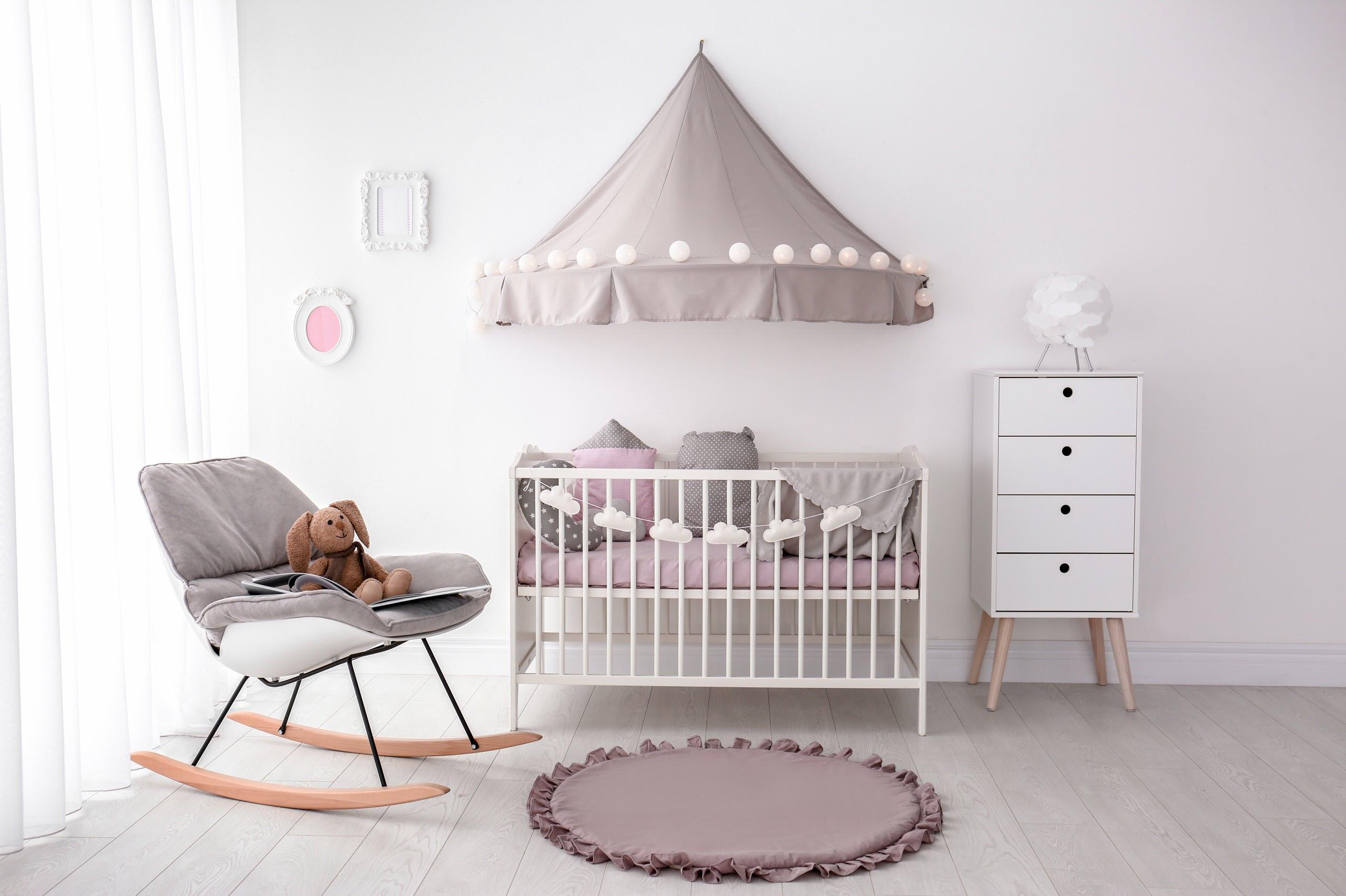 Demure Nursery