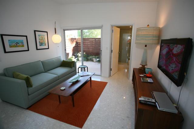 Den modern-bedroom