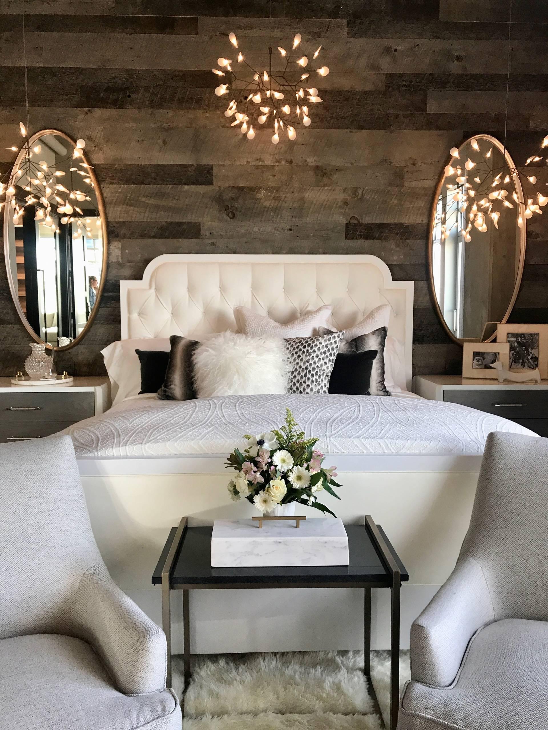 Denver Colorado Residence | Beautiful Bedroom Design
