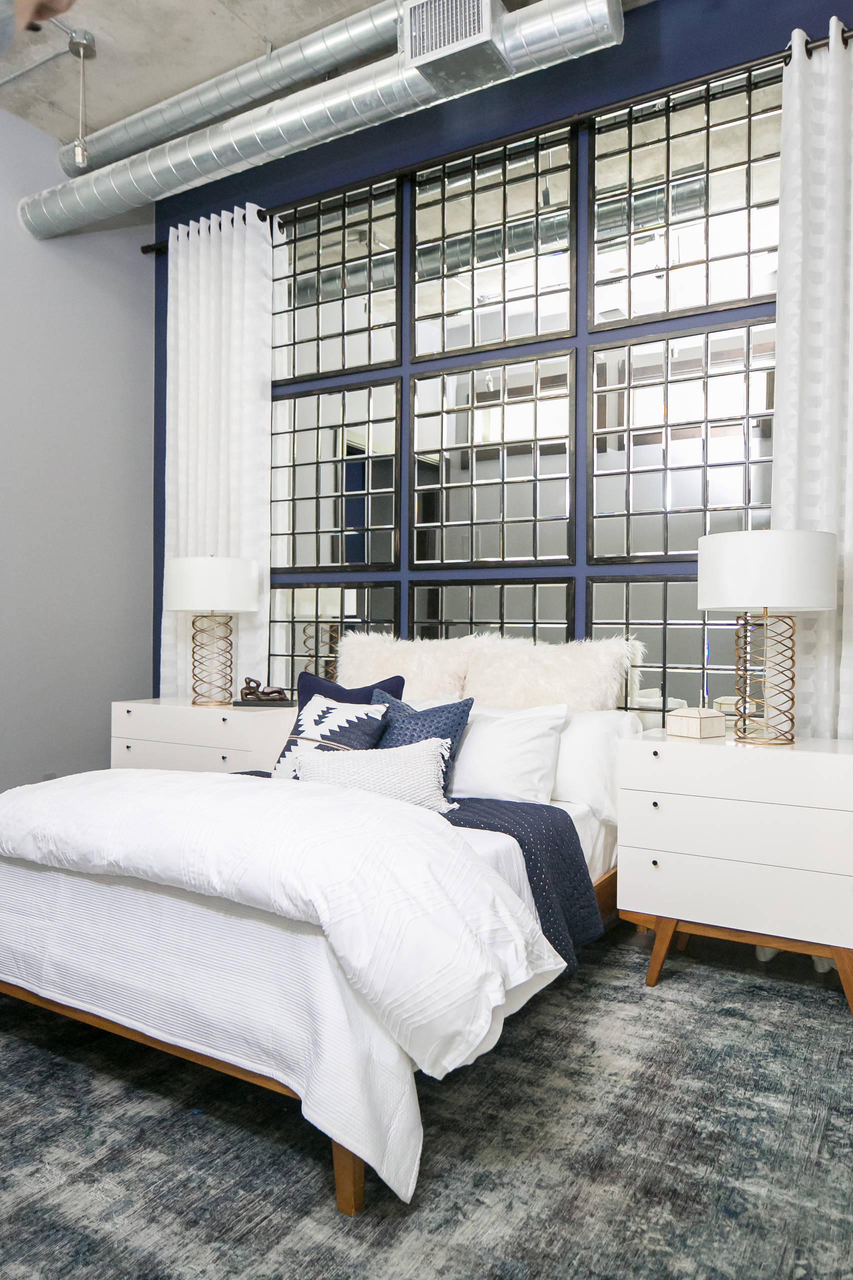 Denver Colorado Residence Loft Style Living