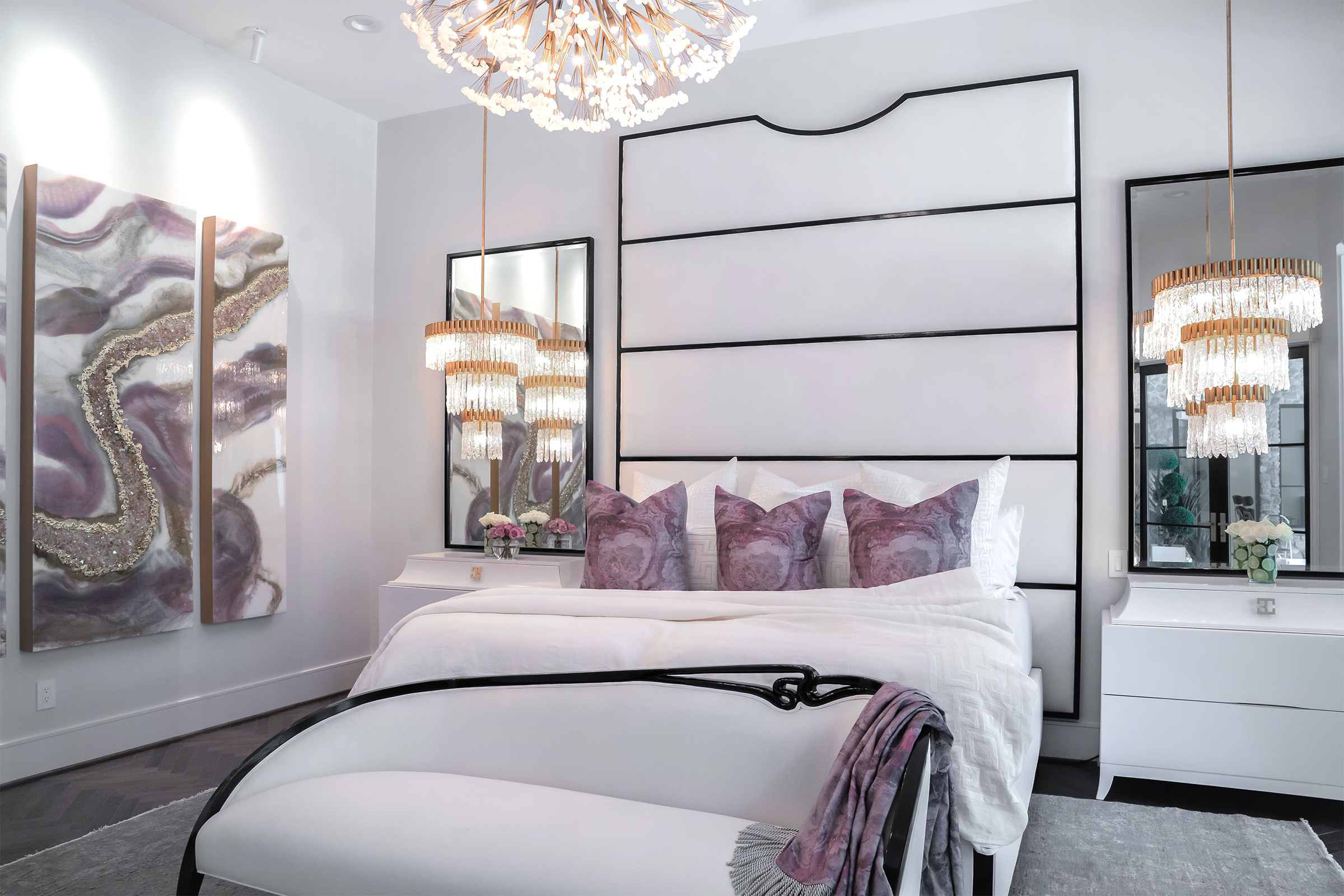 75 Beautiful Guest Bedroom With No Fireplace Pictures & Ideas - November,  2020 | Houzz