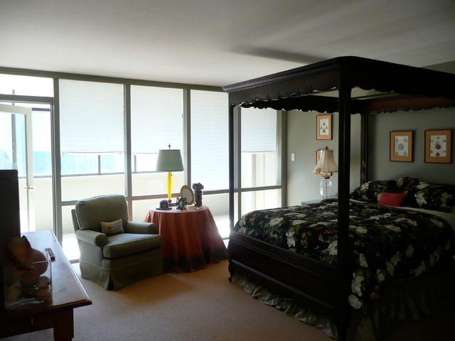 Design Concepts Master Bedroom