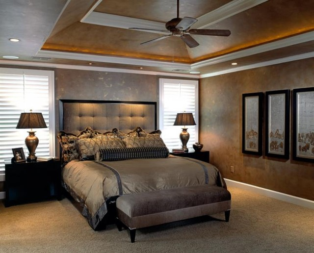 Design Connection Inc Bedrooms Traditional Bedroom