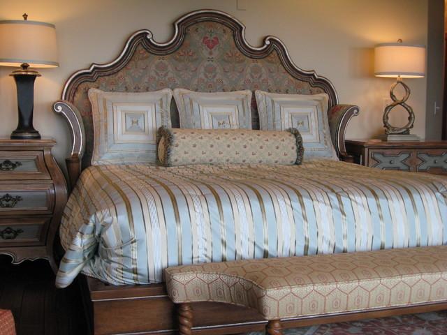 Designer- Ashleigh Clark bedroom