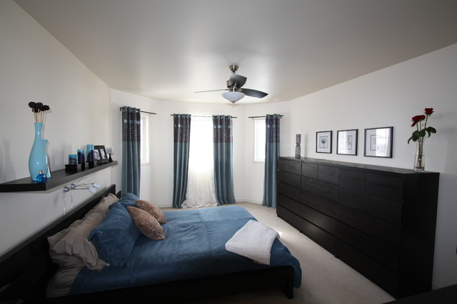 Design Projects modern-bedroom
