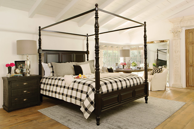 designed by jeff lewis spring 2015 catalog farmhouse bedroom