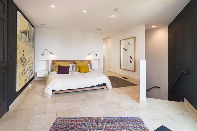 Details contemporary-bedroom